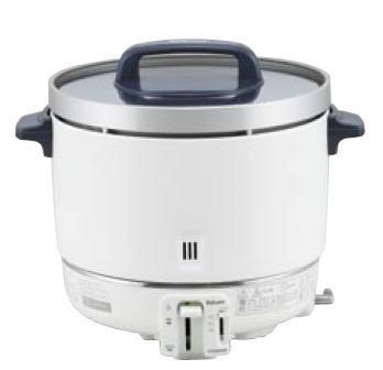 パロマ ガス炊飯器 PR-303S(3Lタイプ)((ガス種:都市ガス) 13A)【業務用炊飯器 ガス炊飯器】【パロマ】【業務用】