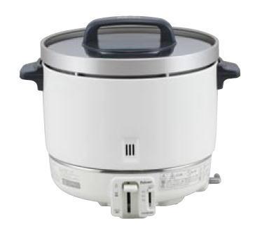 パロマ ガス炊飯器 PR-403SF(4Lタイプ・フッ素釜仕様)((ガス種:都市ガス) 13A)【業務用炊飯器 ガス炊飯器】【パロマ】【業務用】