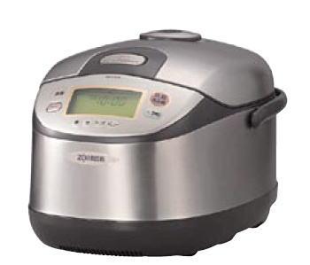 象印 業務用IHジャー NH-YG18 (1升炊き)【炊飯器】【IH炊飯器】【業務用炊飯器】【電気炊飯器】【保温ジャー】【業務用】