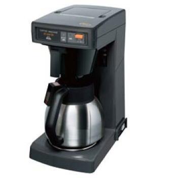 カリタ 業務用 コーヒーマシン ET-550TD【代引き不可】【コーヒーメーカー】【珈琲】【喫茶用品】【業務用】