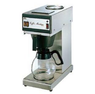 カリタ コーヒーメーカー KW-15 (スタンダード型)【代引き不可】【コーヒーメーカー】【珈琲】【喫茶用品】【業務用】
