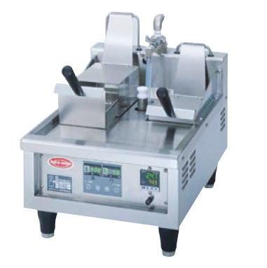 サニクック冷凍 麺解凍調理器 FB2020【代引き不可】【中華ゆで麺機】【業務用】