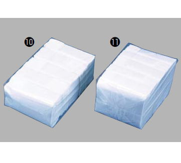 紙 4ッ折ナフキン (10,000枚入)【消耗品】【ナプキン】【業務用】