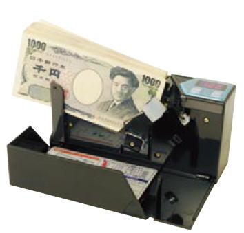 ハンディ カウンター AD-100-01【代引き不可】【紙幣カウンター】【紙カウンター】【業務用】