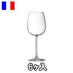 新作 ウノローグ ワイン 45 (6ヶ入) C&S U0911【バー用品】【グラス】【ワイングラス】【Chef&Sommelier】【ウノローグ エキスパート】【kwarx】【コップ】【業務用】, JHB b0849e79