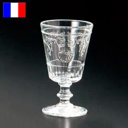 ヴェルサイユ ワイン 400cc (6個入) ラ・ロシェール 629401【ラ・ロシェール】【La Rochere】【ワイングラス】【バー用品】【グラス】【コップ】【業務用】