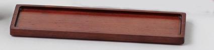 ■3個セット■木製スパイストレイ S ブラウン