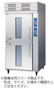 マルゼン ドウコンディショナー QBD-112DCSS2【代引き不可】【業務用】【ベーカリー機器】【生地保管庫】【発酵】【冷凍 解凍】【ベイクオフ方式】