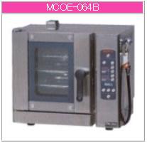 マルゼン 電気式 コンベクションオーブン《ビックオーブン》 MCOE-064B【代引き不可】【業務用 オーブン】【熱風オーブン】【温風オーブン】