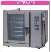 マルゼン 電気式 コンベクションオーブン《ビックオーブン》 MCOE-087B【代引き不可】【業務用 オーブン】【熱風オーブン】【温風オーブン】