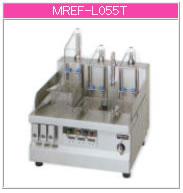 マルゼン 電気式 冷凍麺釜 MREF-L055T(卓上型)【代引き不可】【業務用 ゆで麺器】【冷凍めん ゆで】【電気茹めん機】【卓上型】