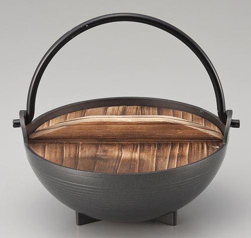 15cm 田舎鍋
