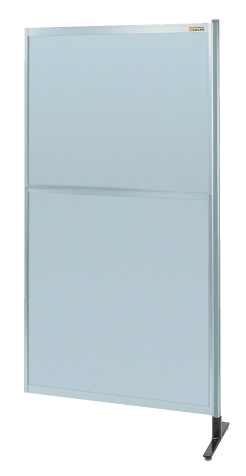 【超歓迎】 キッチン NAA-36NR【き】:OPEN パーティション オールアルミタイプ(連結)-DIY・工具