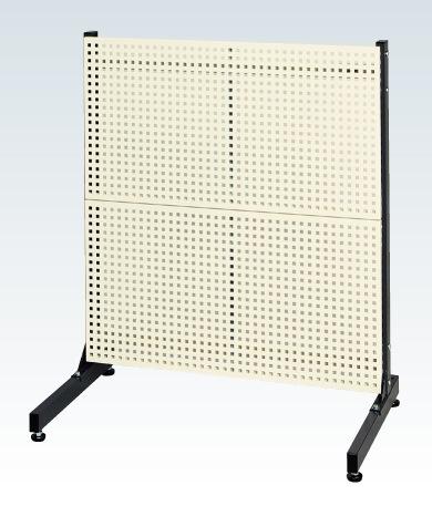 ラックシステム(パンチングパネルタイプ) PLS-2PD【代引き不可】