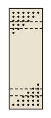 パンチングウォールシステム PO-301LN【代引き不可】