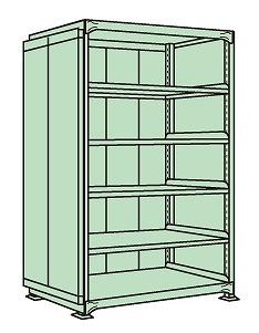 サカエ 25%OFF SAKAE 激安卸販売新品 工場器具 物流機器 中軽量棚PML型 事務所器具 PML-2546 代引き不可