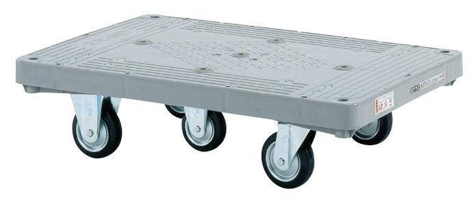 樹脂平台車 LHT-50【代引き不可】