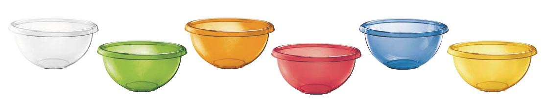 日本産 厨房用品ならOPENキッチン アクリル製ボール 業務用ボール Guzzini グッチーニ アクリルボール ボウル 15cm 0860 業務用 1545 オレンジ 日時指定