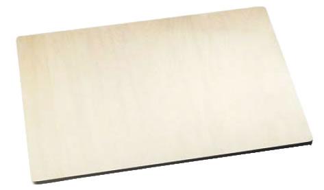 白木 強化のし板 1200×900×高さ21 【代引き不可】【麺台】【のし台】【製麺用品】【延し】【ロール】【業務用】