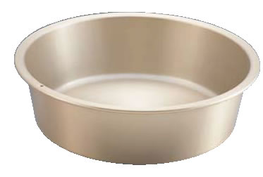 しゅう酸 タライ 60cm【業務用たらい】【業務用桶】【業務用】