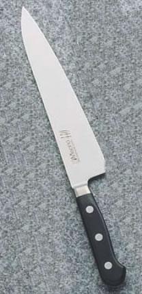 ミソノ440 牛刀 No.814 27cm【業務用包丁】【洋包丁】【キッチンナイフ】【洋食包丁】【Misono】【業務用】