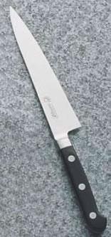 ミソノ440 ペティーナイフ No.833 15cm【業務用包丁】【洋包丁】【キッチンナイフ】【洋食包丁】【Misono】【業務用】