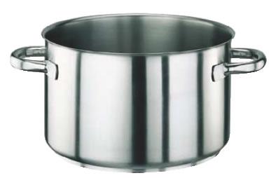 パデルノ 18-10半寸胴鍋 (蓋無) 1007-32