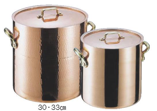 SAエトール銅 寸胴鍋 18cm