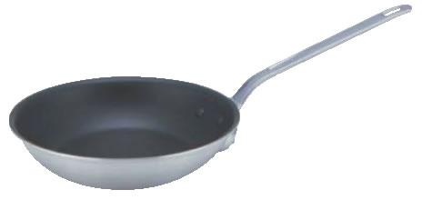 アルミ マイスターS-HC フライパン 36cm 【アルミフライパン】【業務用フライパン】【プラチナストーン加工】【MYSTAR】【業務用】