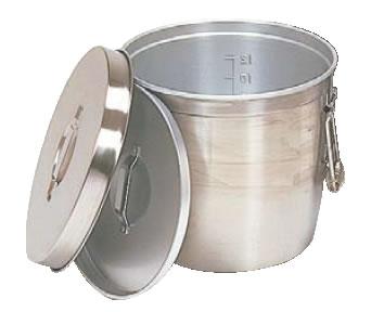 中蓋式二重食缶 237-A 【業務用食缶】【業務用ポット】【業務用】【給食】【仕出し】