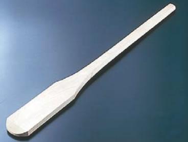 木製 エンマ棒(ブナ) 135cm 【代引き不可】【木べら】【業務用】