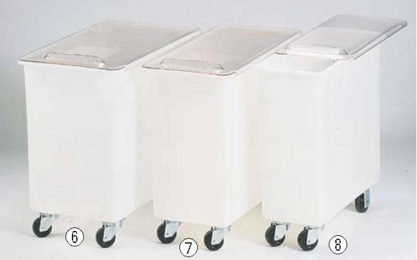 カーライル イングリーディエント・ビンズ BIN27【代引き不可】【材料容器】【業務用保存容器】【CARLISLE】【業務用】【粉入れ】【小麦粉】