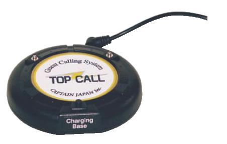TOP CALL フラッシュコースター 充電器【コールシステム】【業務用】