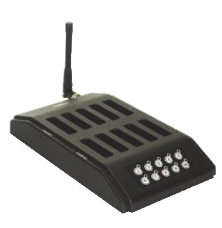 TOP CALL スリムカード 操作&充電器【代引き不可】【コールシステム】【業務用】
