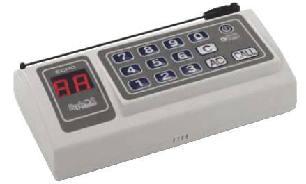リプライコール 送信機 RE-100【コールシステム】【業務用】
