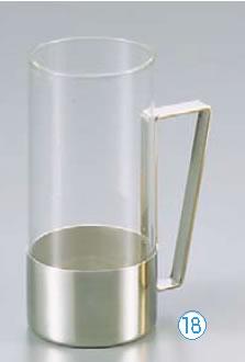 厨房用品ならOPENキッチン コップ 激安通販専門店 グラス マグ アルコールグッズ ホットウイスキーグラス スクェア 食器 カップ 225cc HW-8SSV 業務用 酒器 使い勝手の良い