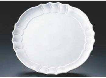 ロイヤル オーブンウェアー 丸皿バロッコ 50cm PG850-50 【オーブン食器】【オーブンウェア】【REVOL】【大皿】【カレー皿】【業務用】