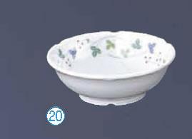 厨房用品ならOPENキッチン 小皿 送料無料新品 小鉢 グラス 食器 メラミン食器 丸小鉢 業務用 CT-763 大放出セール メラミン「コレット」 深皿