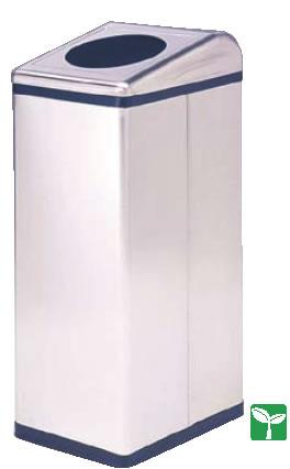リサイクルトラッシュ Bライン OSL-Z-31【ダストボックス】【くず入れ】【屑入れ】【クズ入れ】【ゴミ箱】【業務用】