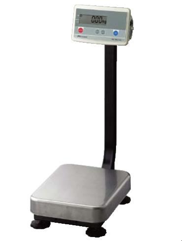 A&D デジタル台はかり FG-150KAM【代引き不可】【計量器】【重量計】【測量器】【業務用】