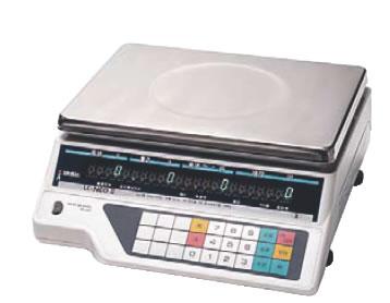 イシダ デジタル演算ハカリ LC-NEO2 6kg【計量器】【重量計】【測量器】【業務用】