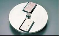大道 OMV-300D用 短冊切円盤 (OMV-300・DA共通)【food processor】【下処理器】【業務用】