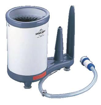 水圧式グラスウォッシャー ネプチューンT 1671【グラス洗浄機】【業務用】