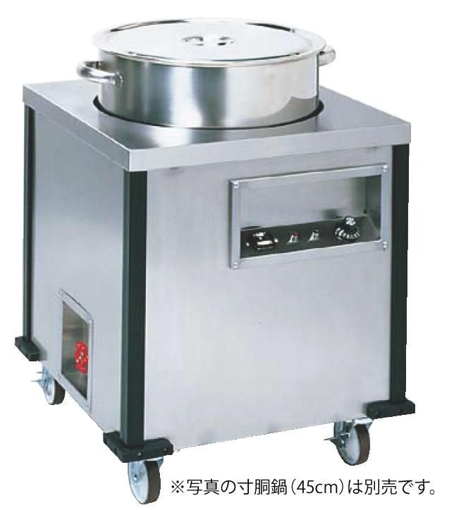 電気乾式スープウォーマーカート NSP-70【代引き不可】【フードウォーマー】【業務用】