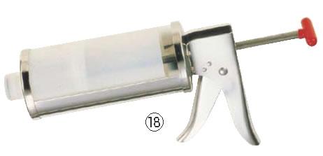 タルタルソースディスペンサー 10gタイプ(1/3oz)【代引き不可】【ポンプボトル】【洗剤ディスペンサー】【業務用】