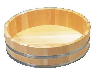 木製·箍 飯台(·材) 90cm【代引き不可】【飯きり】【寿司桶】【半切】【業務用】