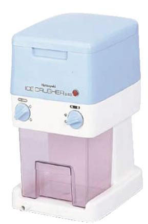 SALE開催中 厨房用品ならOPENキッチン 初雪電動式アイスクラッシャー HS-28 代引き不可 業務用 かき氷機 かき氷器 新作販売