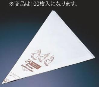 サーモ 使い捨てタイプ ペストリーバッグ 47211(100枚入)【業務用】