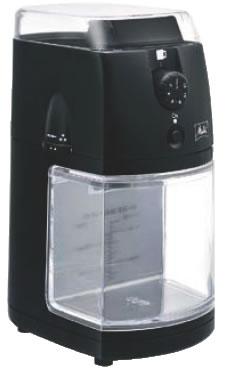 電動コーヒーミル パーフェクトタッチ2 CG-5B 【珈琲ミル 珈琲グラインダー】【喫茶用品 珈琲用品】【コーヒーマシン コーヒー用品】【コーヒーミル】【業務用】