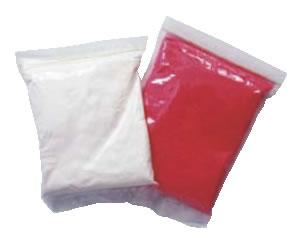 ポップコーン用イチゴミルクシュガー (1kgセット×20袋入) 【代引き不可】【ファーストフード関連品】【ポップコーン用品】【業務用】